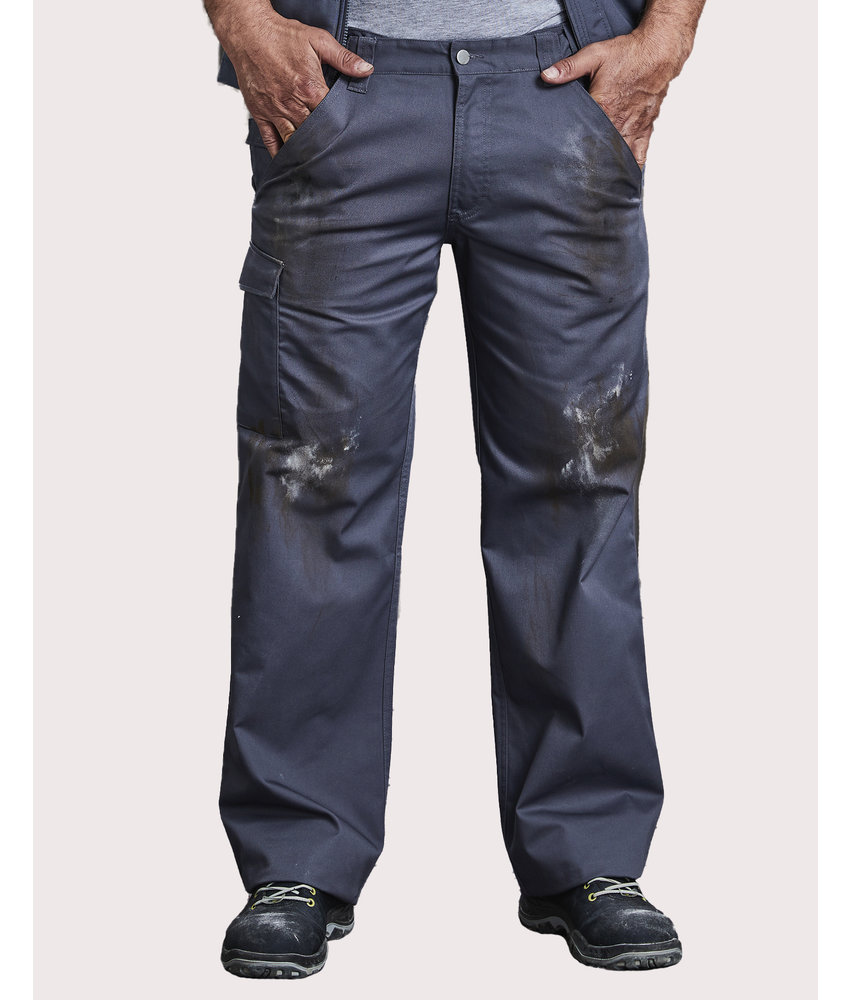 Russell | RU001M | 932.00 | R-001M-0 | Twill Workwear Trousers length 32""