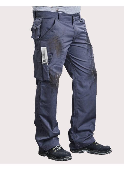 """Russell   RU015M   978.00   R-015M-0   Heavy Duty Workwear Trouser Length 32"""""""