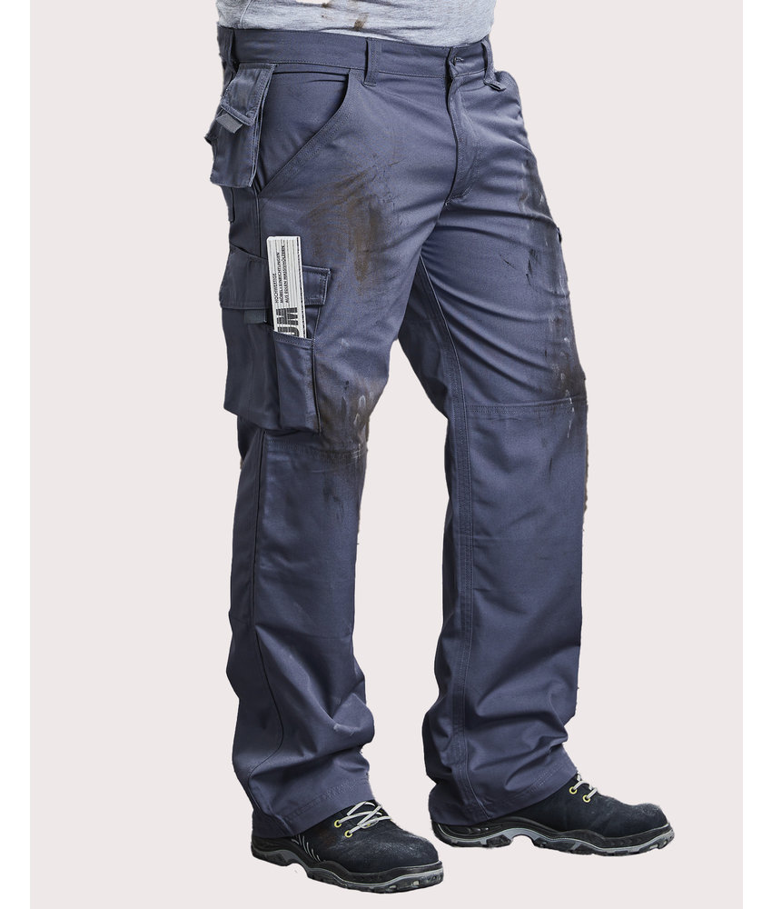 Russell | RU015M | 978.00 | R-015M-0 | Heavy Duty Workwear Trouser Length 32""