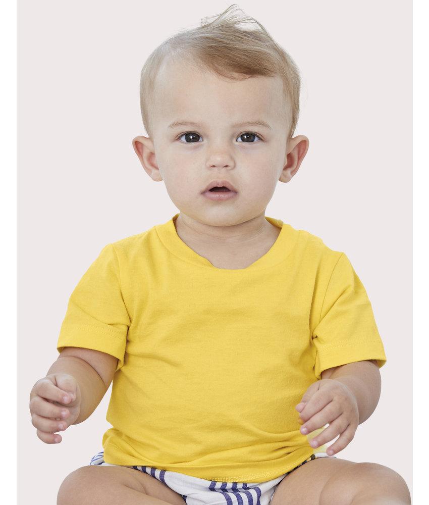 Bella + Canvas Baby Jersey Short Sleeve Tee