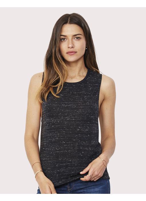 Bella + Canvas   BE8803   167.06   8803   Flowy Scoop Muscle Tank Top