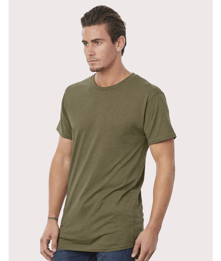 Bella + Canvas | BE3006 | 160.06 | 3006 | Men's Long Body Urban Tee
