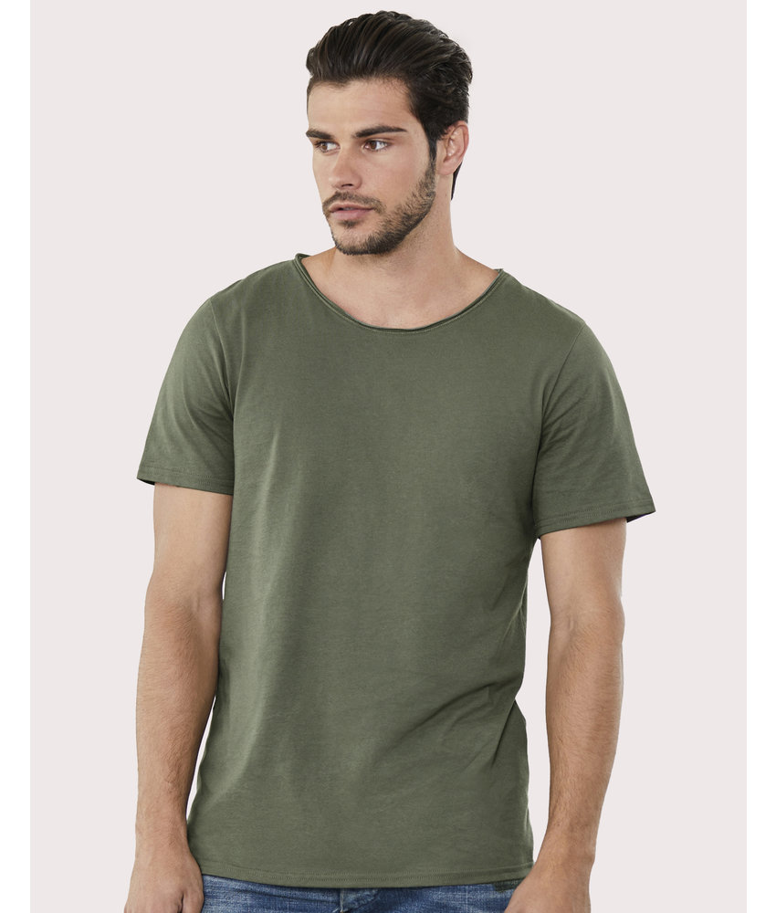 Bella + Canvas | BE3014 | 173.06 | 3014 | Men's Jersey Raw New Tee