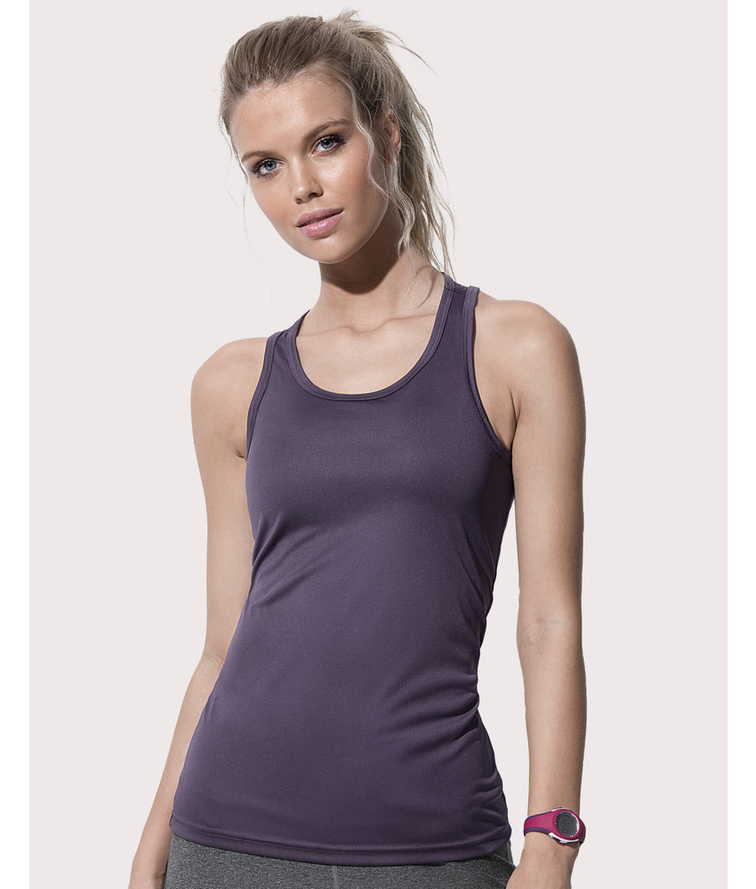 Active by Stedman   009.05   ST8110    Sports Top Women