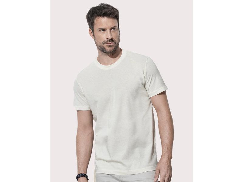 Stars by Stedman James Crew Neck T-Shirt Men