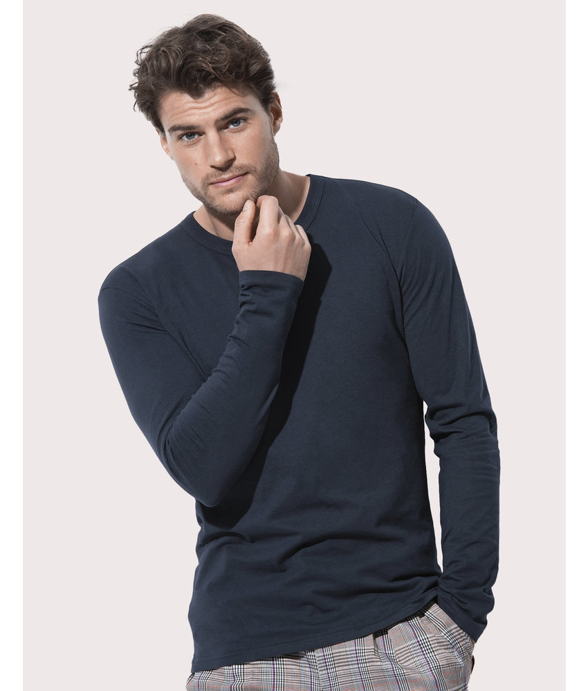 Active by Stedman   123.05   ST9040   Morgan Long Sleeve
