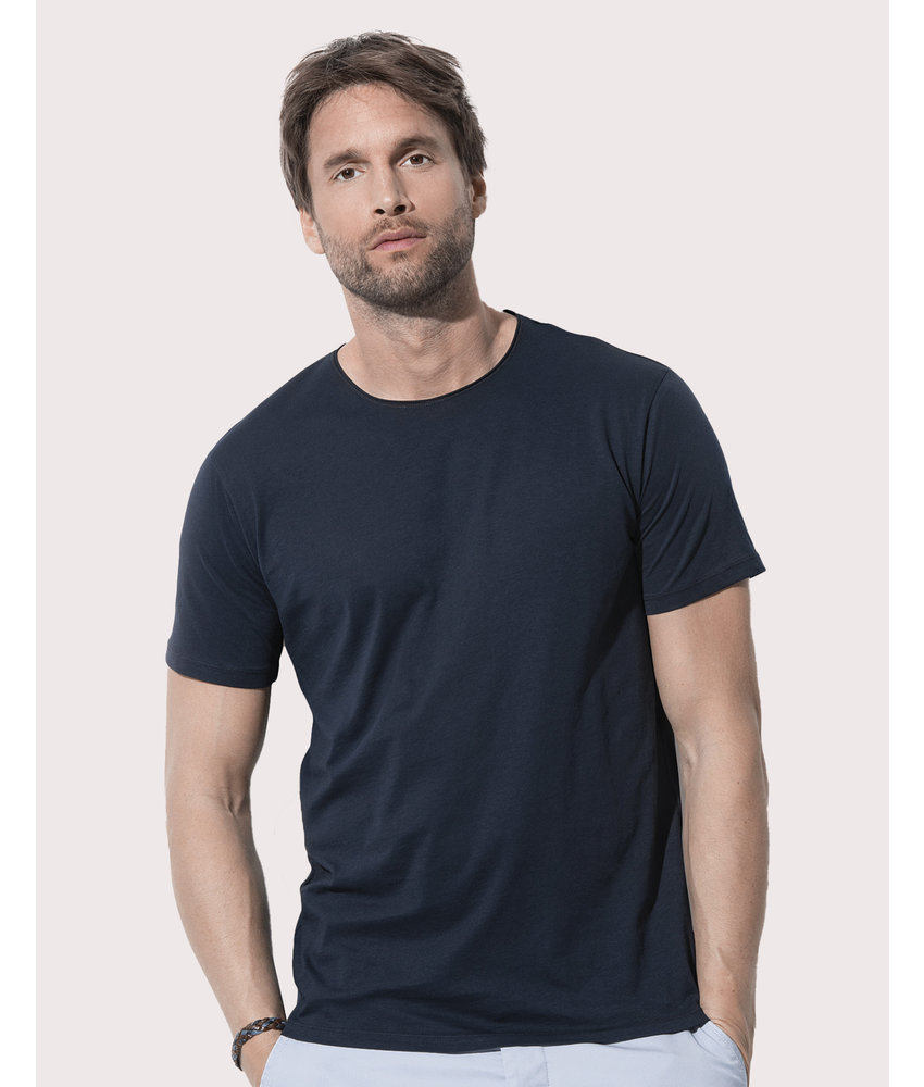 Stars by Stedman | 124.05 | ST9100 | Finest Cotton-T Men