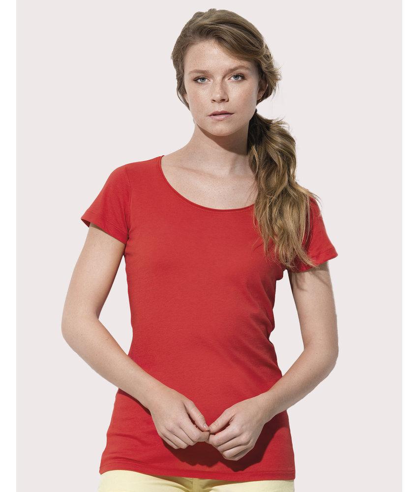 Active by Stedman   125.05   ST9110   Finest Cotton-T Women