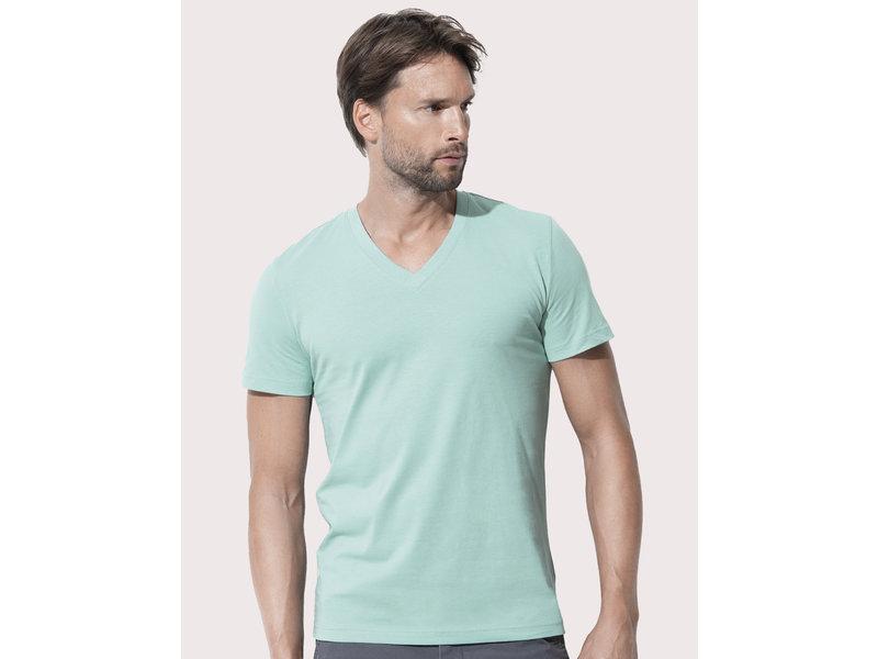 Stars by Stedman James V-neck T-Shirt Men