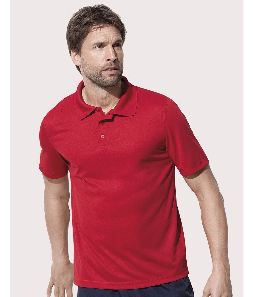 Stars by Stedman | 592.05 | ST8450 | Active 140 Polo Men