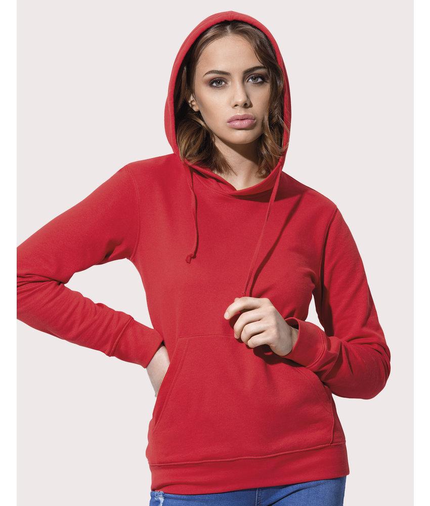 Stars by Stedman | 205.05 | ST4110 | Hooded Sweatshirt Women