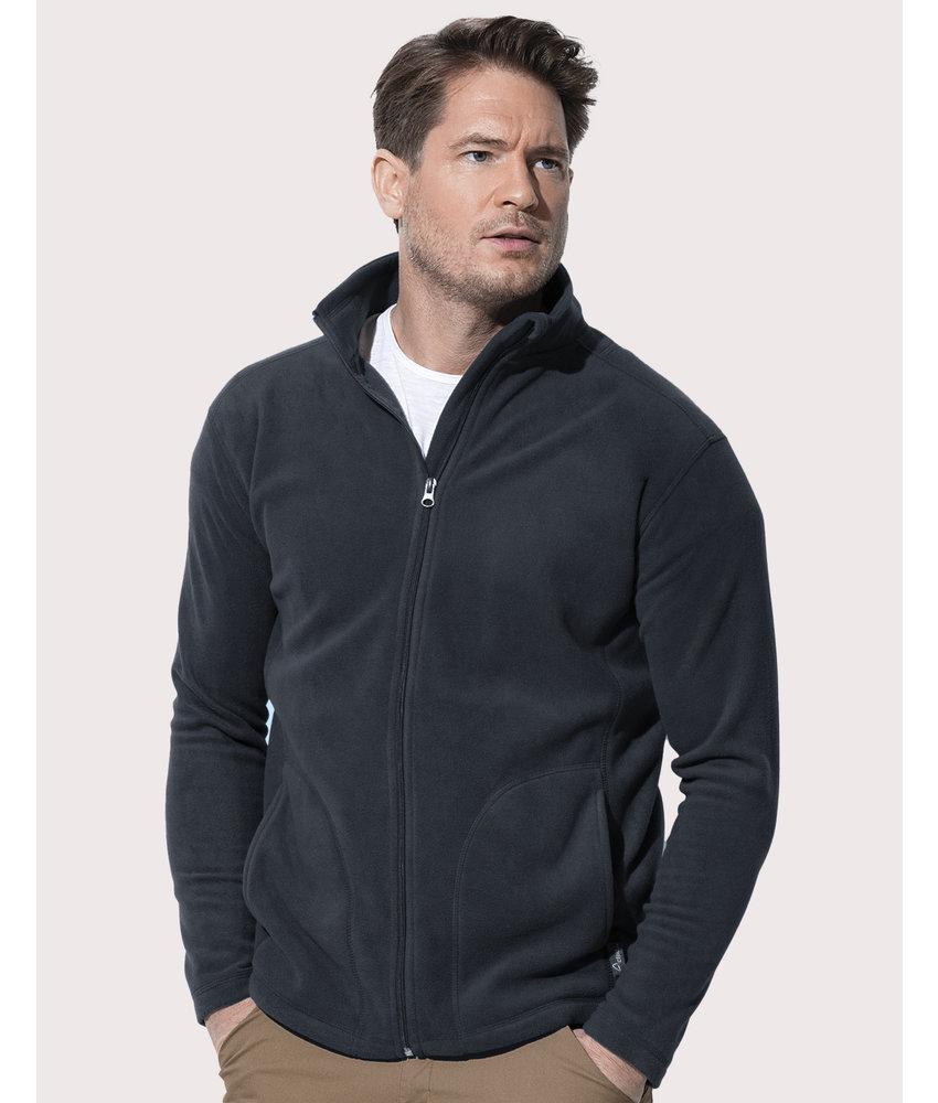 Active by Stedman   823.05   ST5030   Fleece Jacket