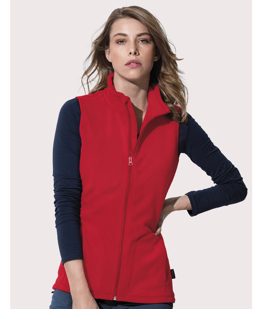 Stars by Stedman | 829.05 | ST5110 | Fleece Vest Women