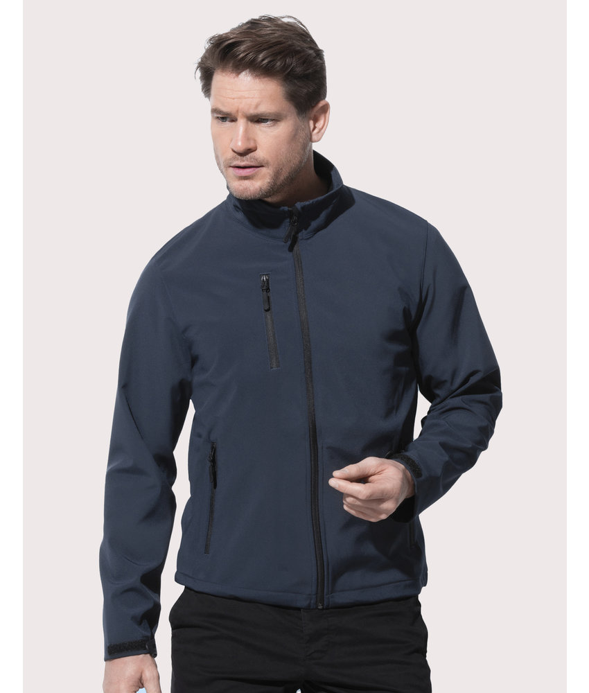 Active by Stedman   402.05   ST5230   Softest Shell Jacket