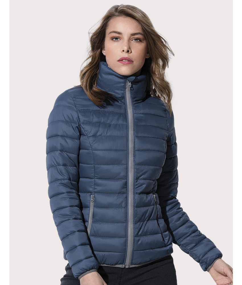 Active by Stedman   894.05   ST5300   Padded Jacket Women