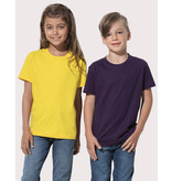 Stars by Stedman Classic-T Crew Neck Kids T-Shirt