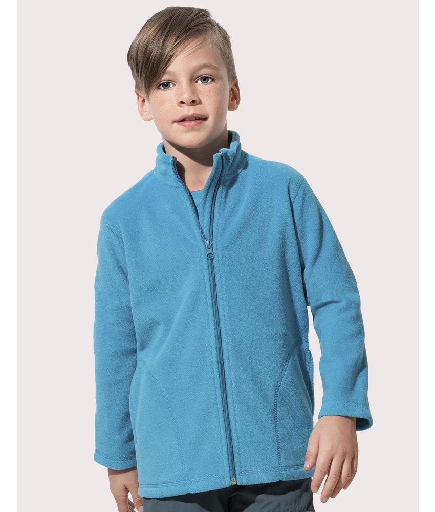 Active by Stedman   819.05   ST5170   Fleece Jacket Kids