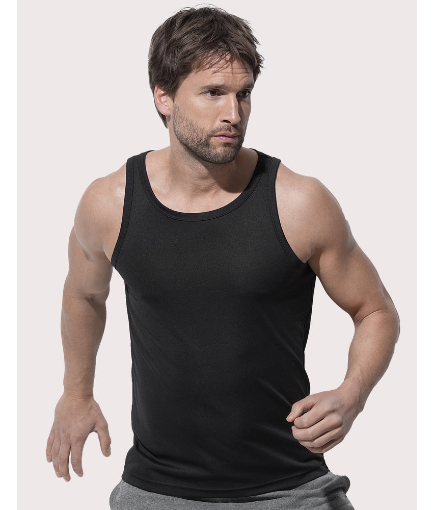 Active by Stedman | 031.05 | ST8010 | Sports Top