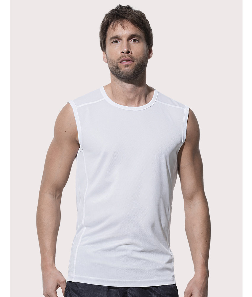 Active by Stedman | 032.05 | ST8440 | Active 140 Sleeveless Men