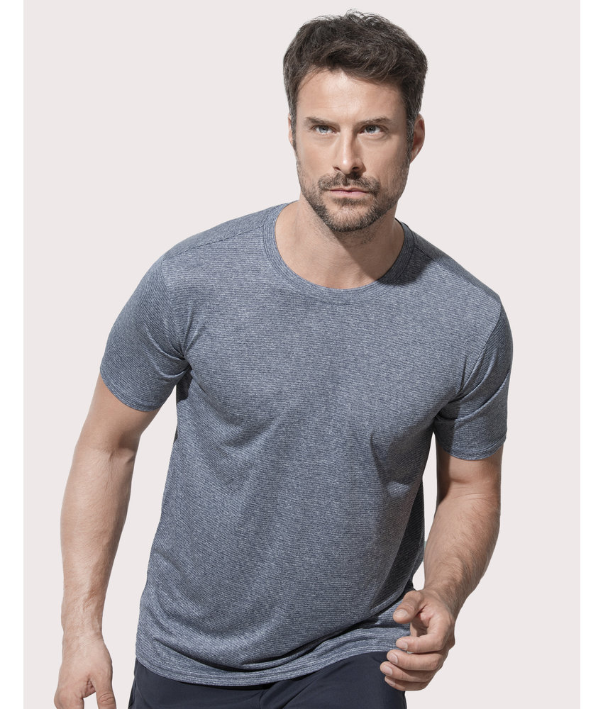 Stars by Stedman | 174.05 | ST8830 | Recycled Sports-T Move Men