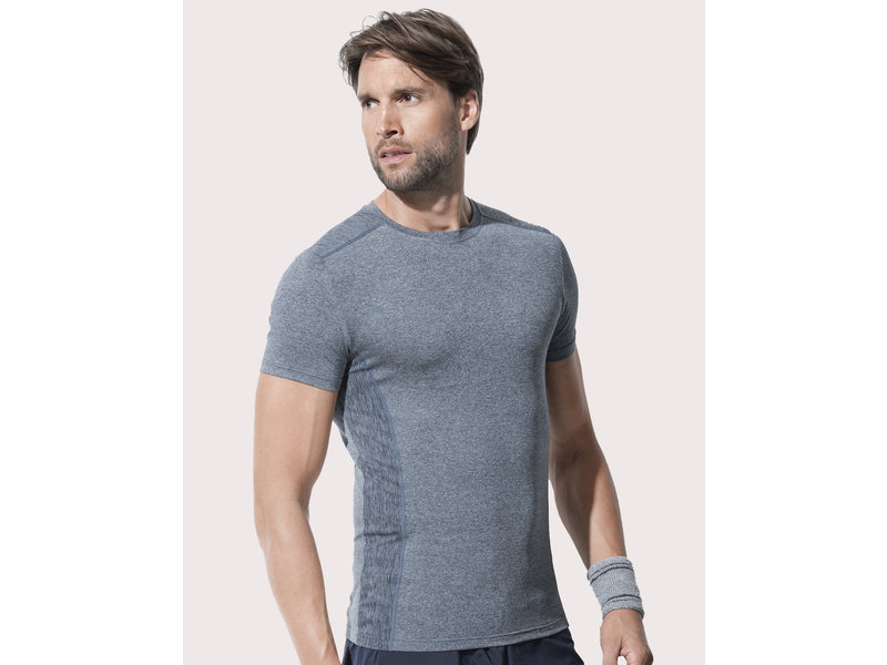 Stars by Stedman Recycled Sports-T Race Men