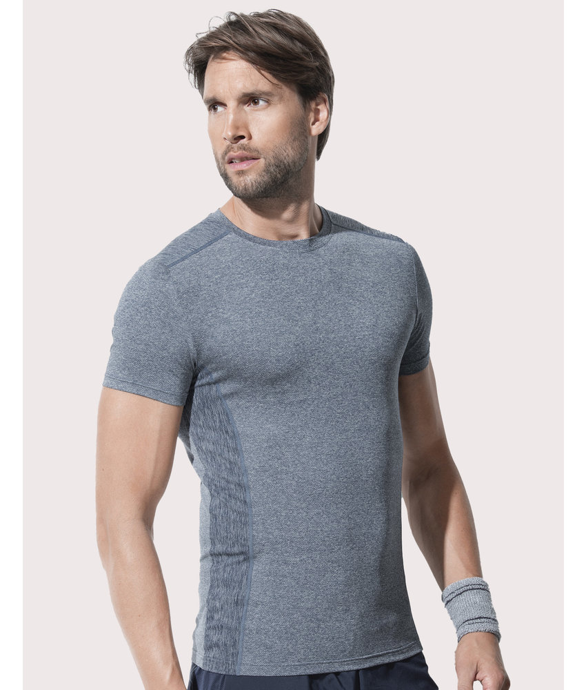 Stars by Stedman | 178.05 | ST8850 | Recycled Sports-T Race Men