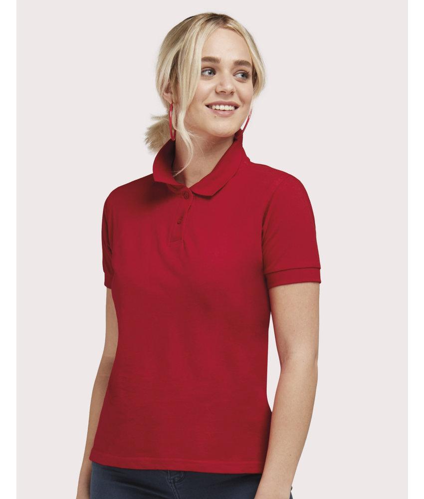 SG | 513.52 | SG50F | Ladies' Cotton Polo