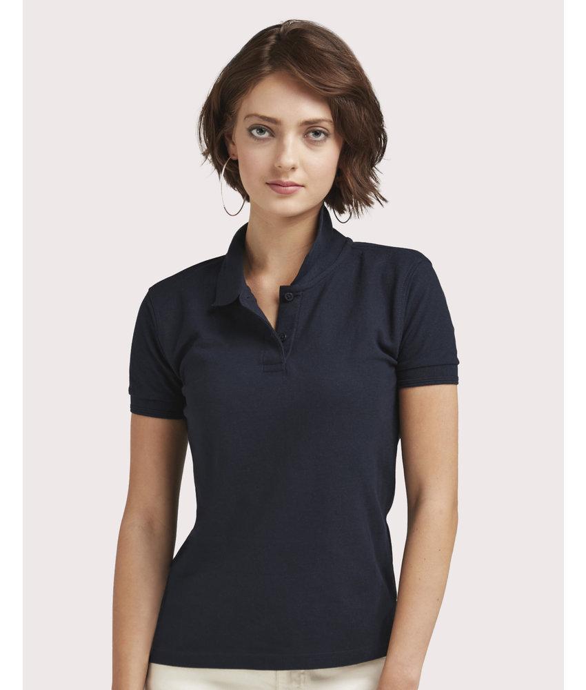SG | 593.52 | SG59F | Ladies' Poly Cotton Polo