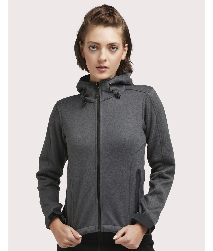 SG | 420.52 | SG45F | Ladies' Knitted Bonded Fleece