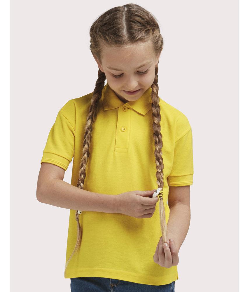 SG | 587.52 | SG59K | Kids' Poly Cotton Polo