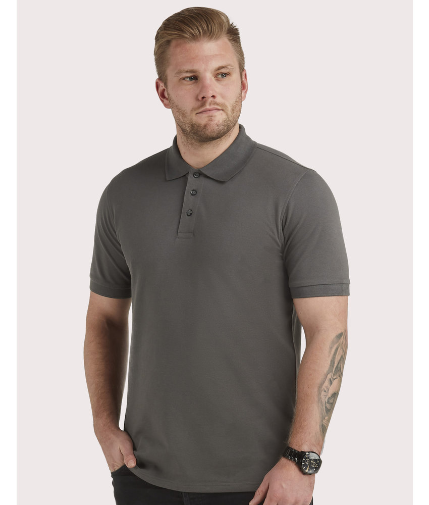 SG | 511.52 | SGPolo Stretch | Signature Stretch Tagless Polo