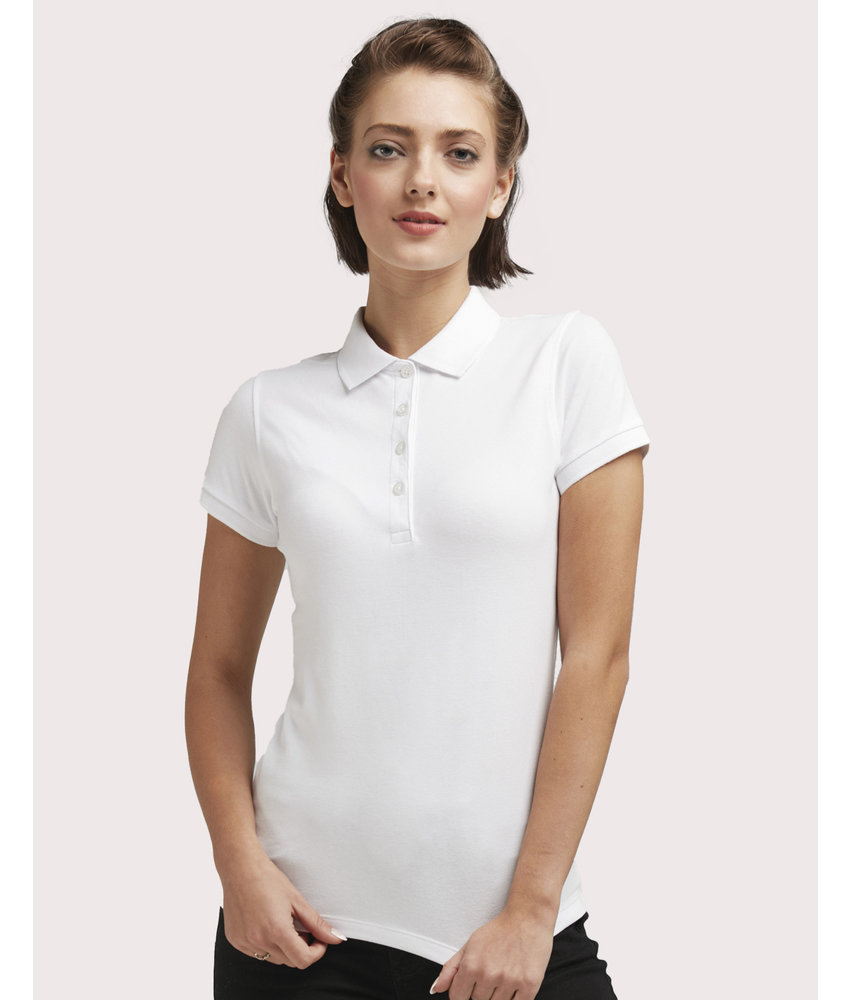 SG Clothing | 510.52 | SGPoloF Stretch | Ladies' Signature Stretch Tagless Polo