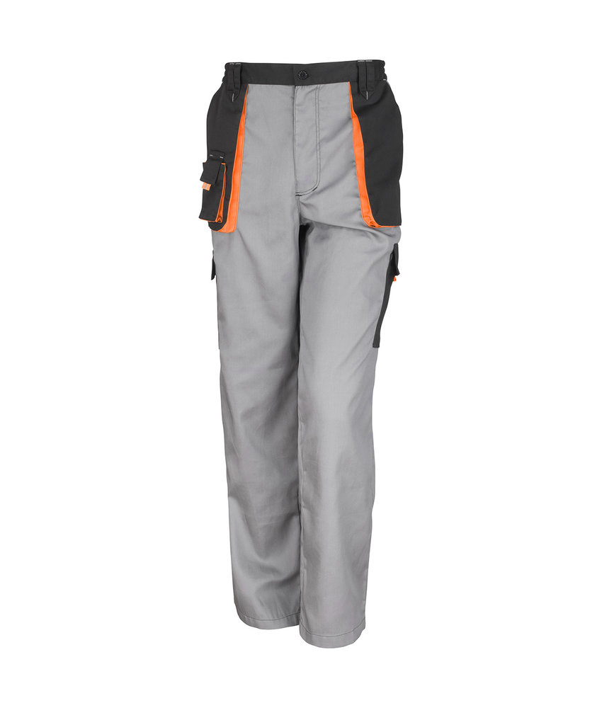 Result Work-Guard | R318 | 918.33 | R318X | LITE Trouser