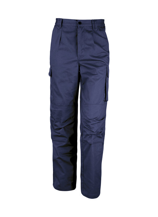 Result Work-Guard   R308M (L)   978.33   R308M (L)   Work-Guard Action Trousers Long