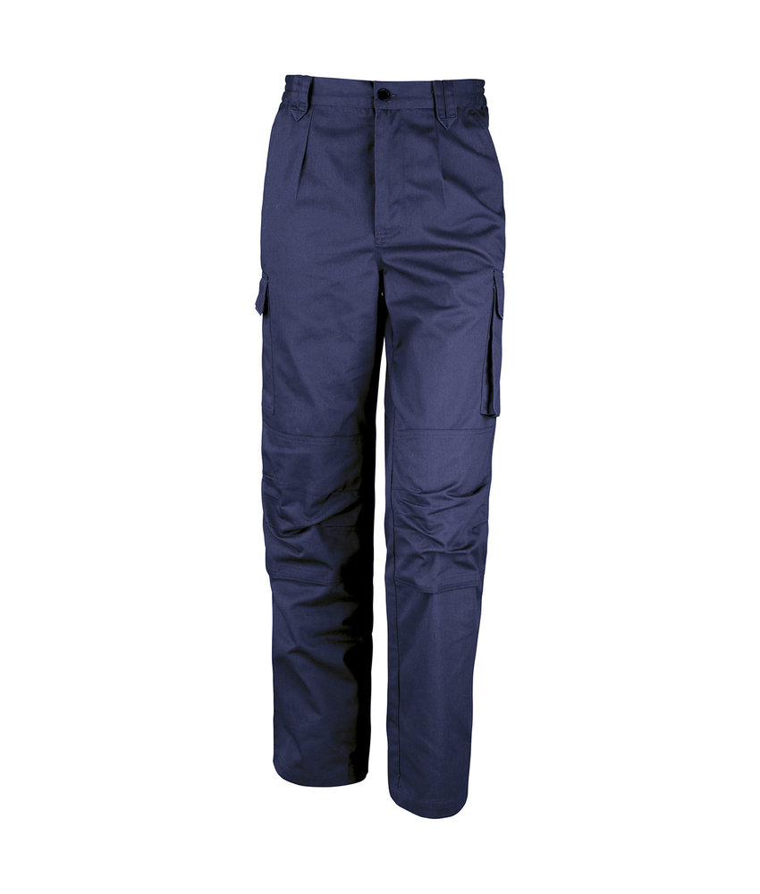 Result Work-Guard | R308M (L) | 978.33 | R308M (L) | Work-Guard Action Trousers Long