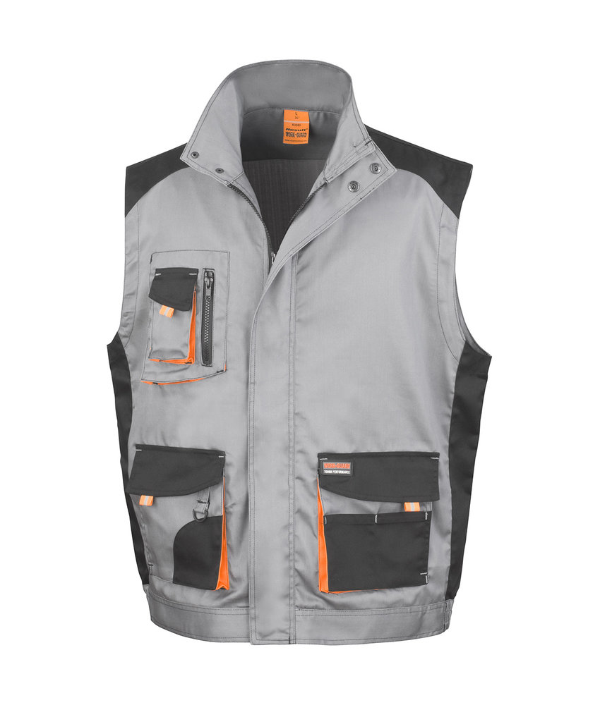 Result Work-Guard | R317 | 868.33 | R317X | LITE Gilet