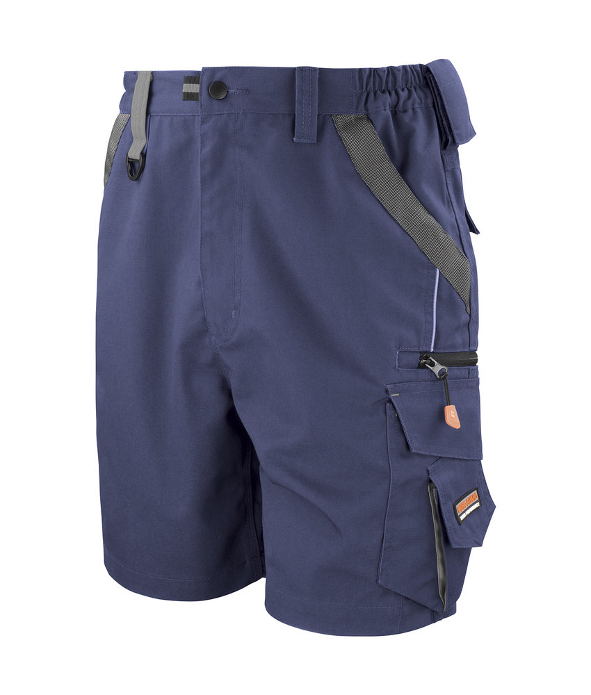 Result Work-Guard | R311 | 911.33 | R311X | Work-Guard Technical Shorts