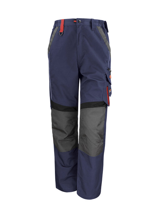 Result Work-Guard   R310   910.33   R310X   Work-Guard Technical Trouser