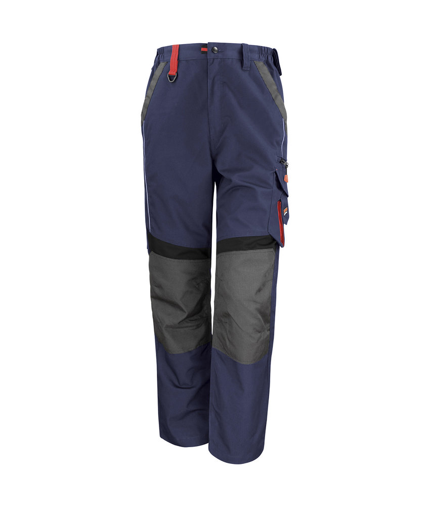 Result Work-Guard | R310 | 910.33 | R310X | Work-Guard Technical Trouser
