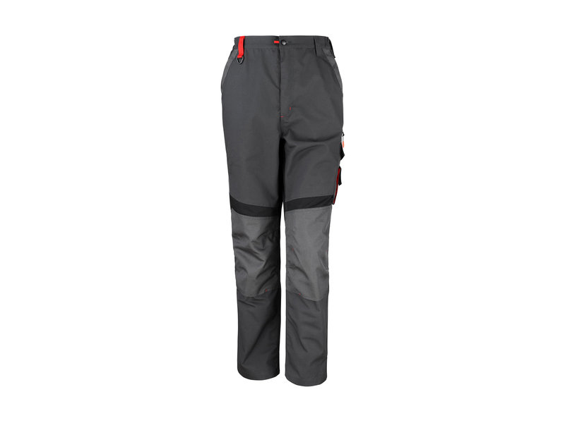 Result Work-Guard Work-Guard Technical Trouser