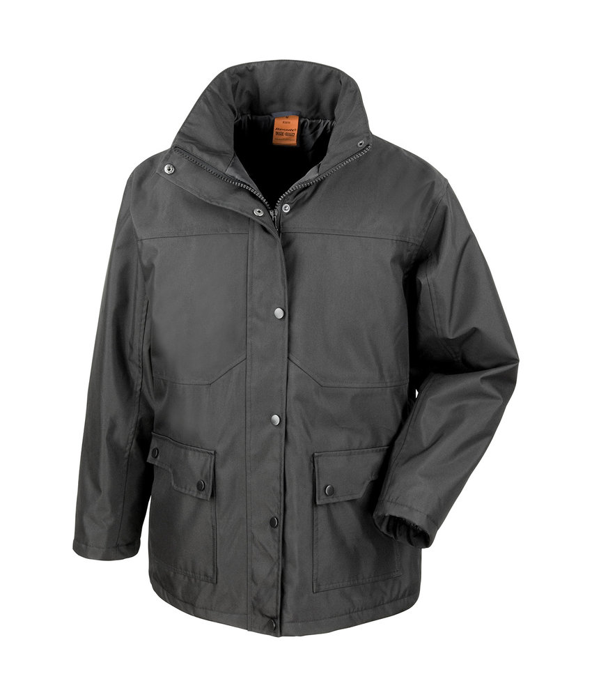 Result Work-Guard | R307M | 907.33 | R307M | Platinum Managers Jacket