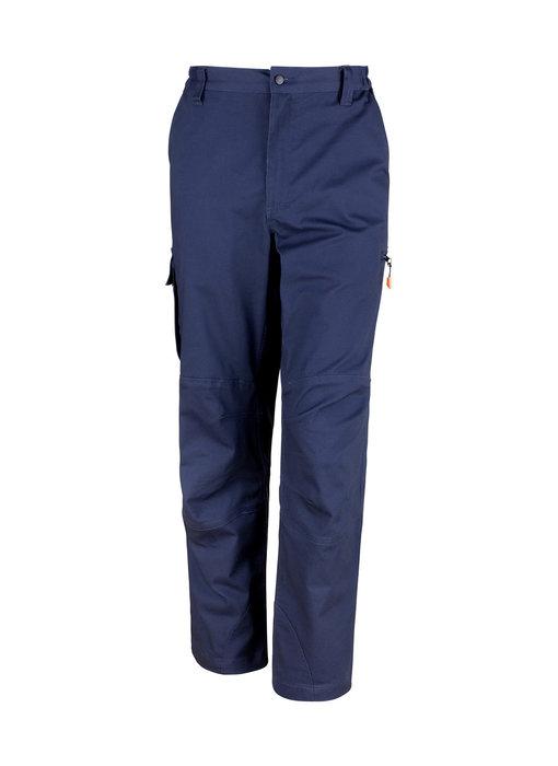 Result Work-Guard   R303 (L)   904.33   R303X (L)   Work-Guard Stretch Trousers Long
