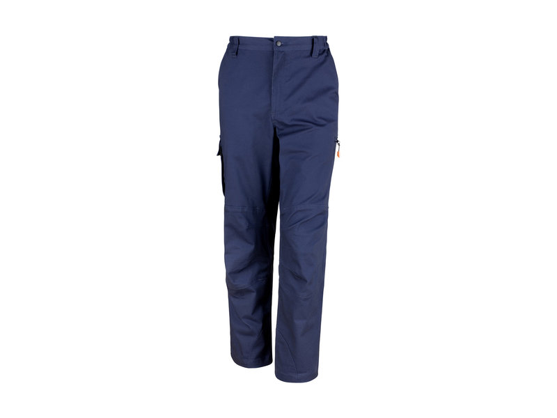 Result Work-Guard Work Guard Stretch Trousers