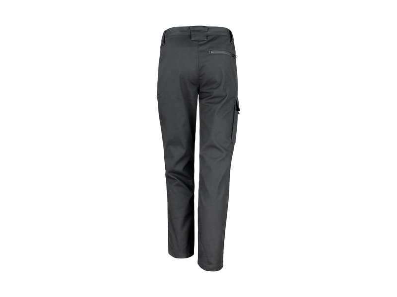 Result Work-Guard Work Guard Stretch Trousers Reg
