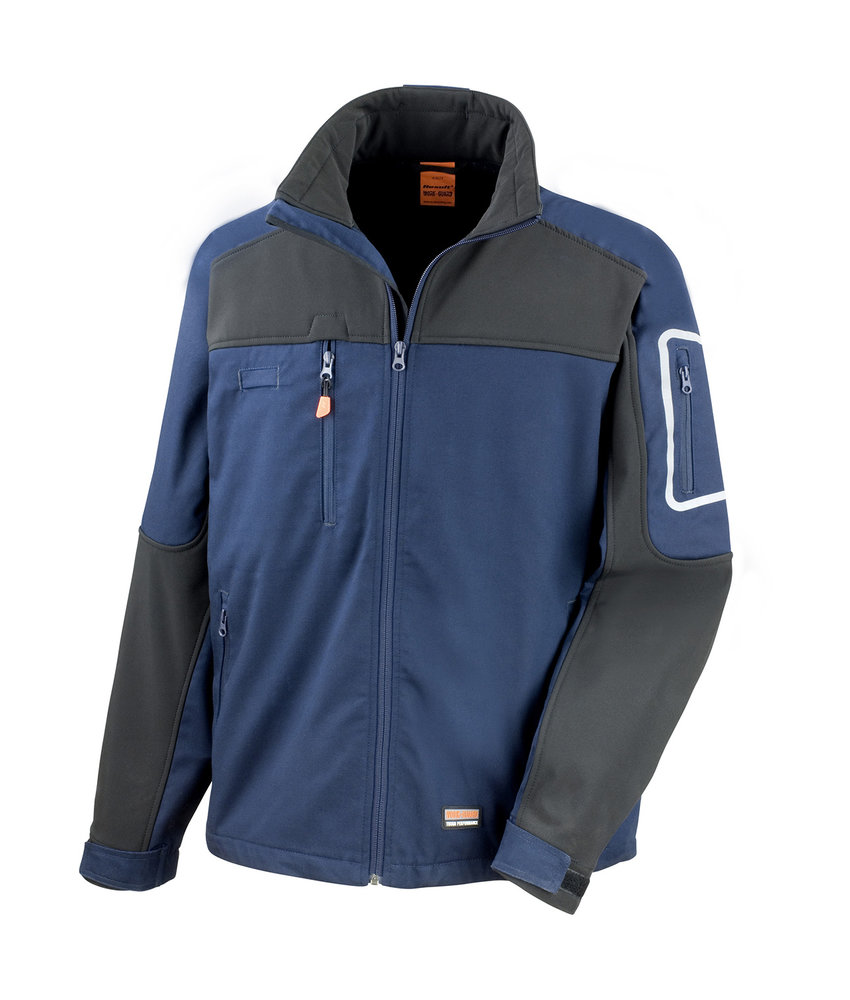 Result Work-Guard | R302 | 902.33 | R302X | Work-Guard Sabre Stretch Jacket