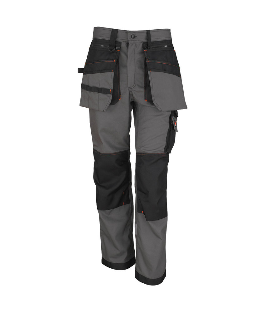Result Work-Guard | R324 | 924.33 | R324X | X-OVER Heavy Trouser