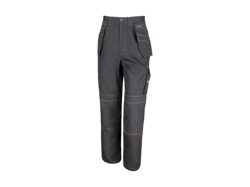 Result Work-Guard LITE X-OVER Holster Trouser