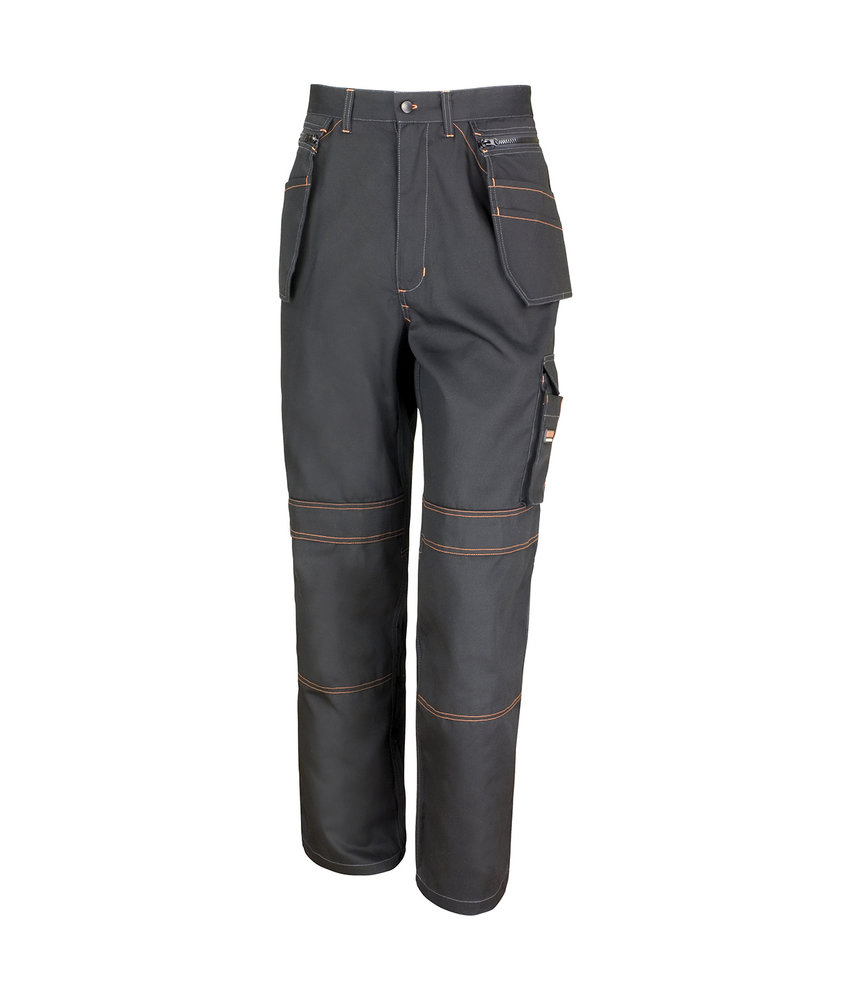 Result Work-Guard | R323 | 923.33 | R323X | LITE X-OVER Holster Trouser