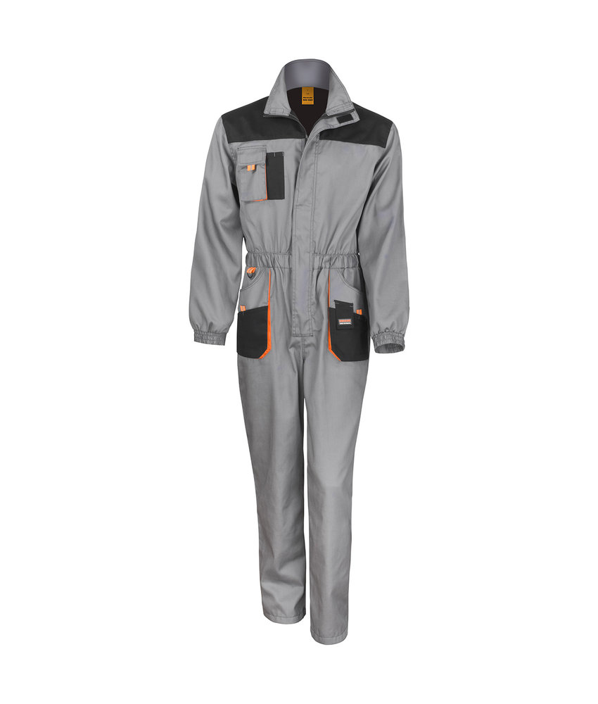 Result Work-Guard | R321 | 921.33 | R321X | LITE Coverall
