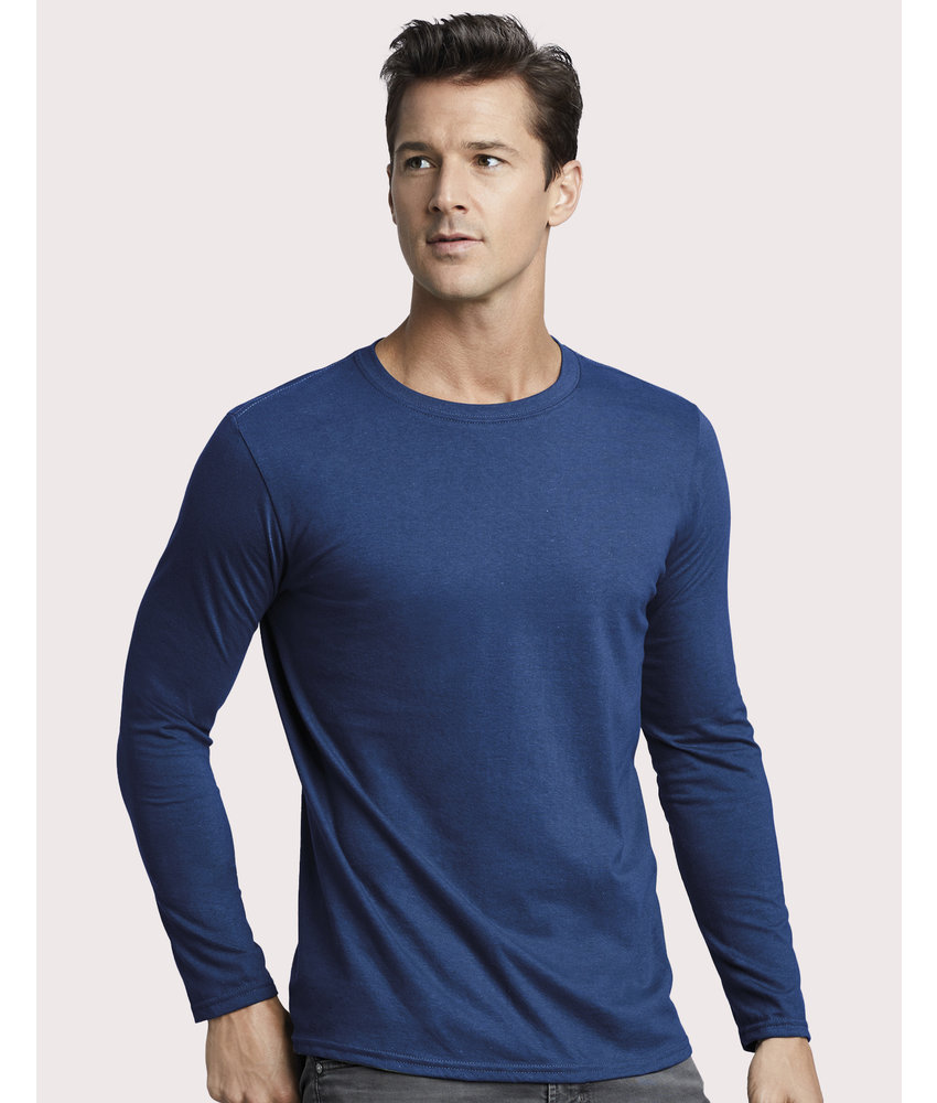 Gildan | GI64400 | 107.09 | 64400 | Gildan Mens Softstyle® Long Sleeve Tee